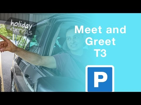 Manchester Airport T3 Parking >> Manchester Airport Meet And Greet T3 Parking Holiday Extras Youtube