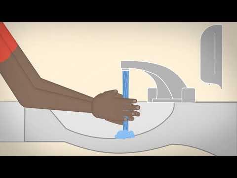 Return to School Video Series: Lavarse las Manos