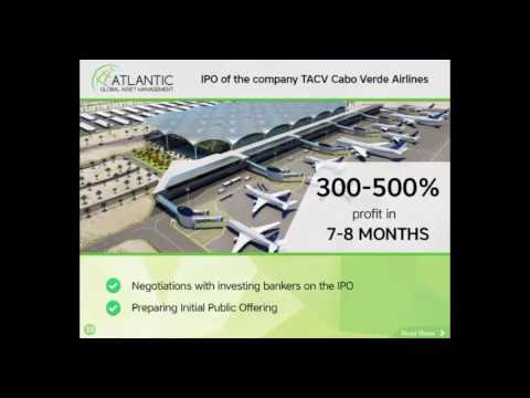 Atlantic Global Asset Management Portfolio