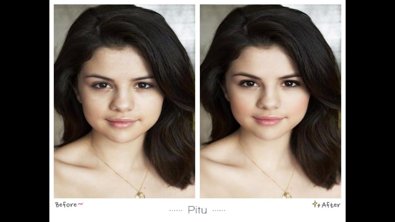 Pitu photo editor