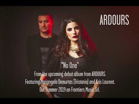 """Ardours - """"No One Is Listening"""" (Teaser)"""