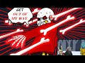 Soulfell Part 2【 Undertale Comic Dub 】