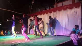 Gambar cover Enga Veetu Kuthu vilakku song Dance Performance By KPA Guyz