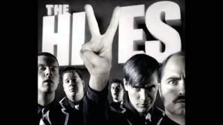 The Hives-Patrolling Days