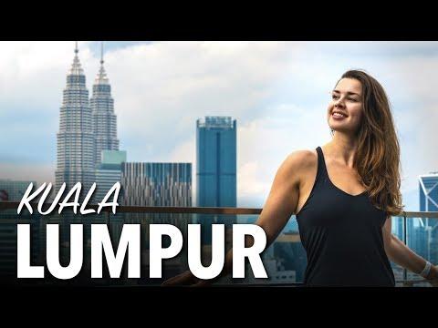 FIRST TIME IN MALAYSIA - 1 Month in Kuala Lumpur
