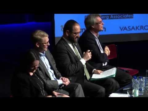 Citymoves 2015 – Political panel: future policy