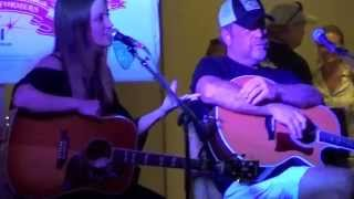 "Natalie Hemby ""pontoon"" Key West Songwriters Festival 2014"