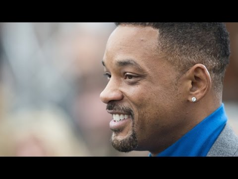 New Will Smith movie 'Concussion' more bad news for NFL