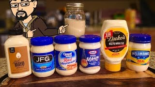 Mayonnaise - Playing With Your Food thumbnail