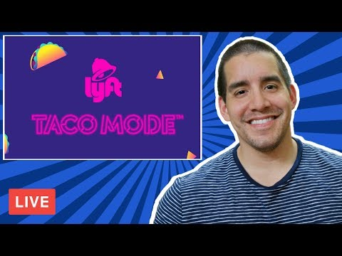🔴LIVE: Uber 24/7 Phone Support | Lyft Taco Mode | $15 For Lost Items