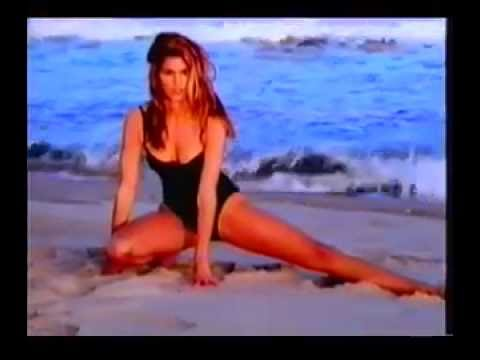 Cindy Crawford Shape Your Body Workout 2