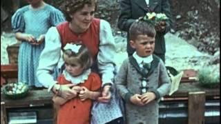 Последние дни Гитлера. Секреты Второй мировой войны BBC. 1 серия