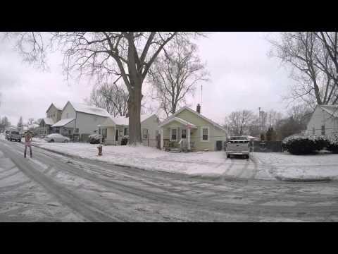 Moorhouse St. Ski #Trailer
