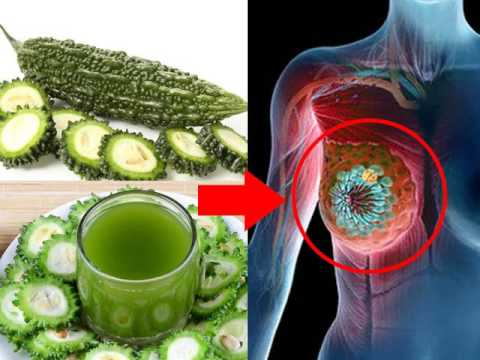 This Famous Vegetable Can Cure Diabetes And  Breast Cancer!