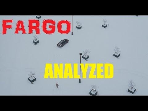 Fargo | Parking Lot Scene Analyzed & Reviewed