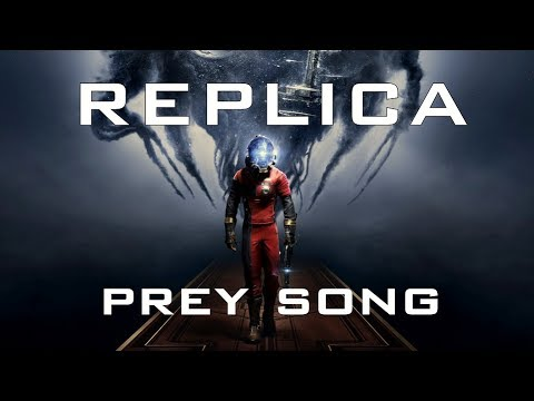 PREY SONG - Replica by Miracle Of Sound (Electronic Synth Rock)