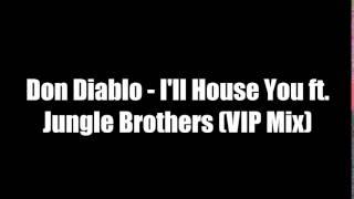 Don Diablo   I