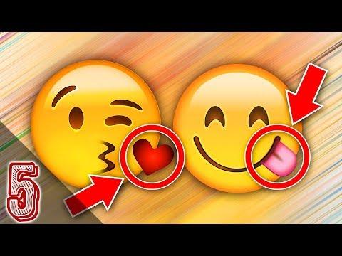 5 Emoji Che Stai Usando Nel Modo Sbagliato