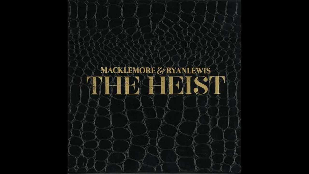 Download Thin Line - Macklemore & Ryan Lewis (feat. Buffalo Madonna)
