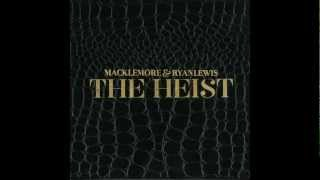 Thin Line - Macklemore & Ryan Lewis (feat. Buffalo Madonna)