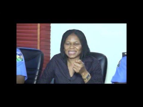 CIVIL SOCIETY AND POLICING