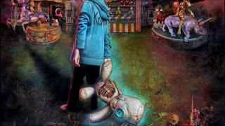 KoRn - Black Is The Soul (Official Audio)with Lyrics (High audio quality)