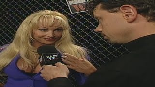Debra responds to Nicole Bass 06/07/99