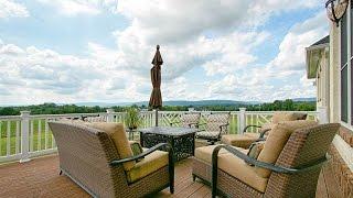 Elegant Country Estate in Purcellville, Virginia
