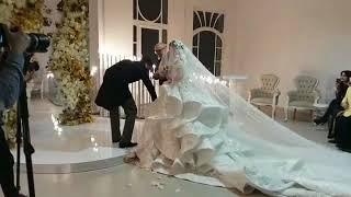 Свадьба Артемовой и Кузина