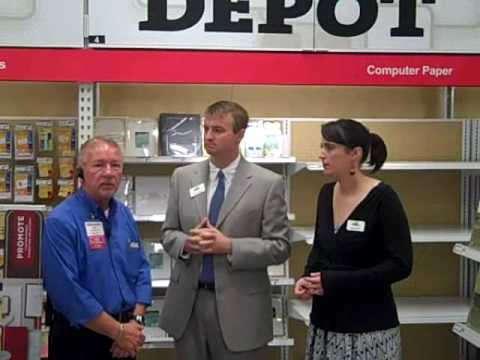 Office Depot: Greater Greer Chamber of Commerce