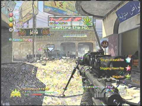 aXuRe vs XioN | Mw2