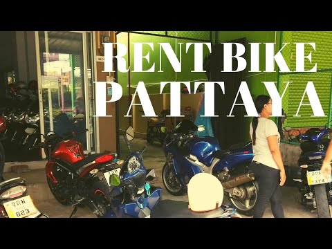 Best Place To Rent A Motorbike,