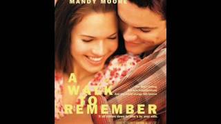 a walk to remember-dare you to move