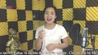 Lời quê - Cô gái xứ Nghệ làm nổi da gà ngay từ câu đầu tiên .....