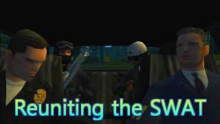 Reuniting the SWAT