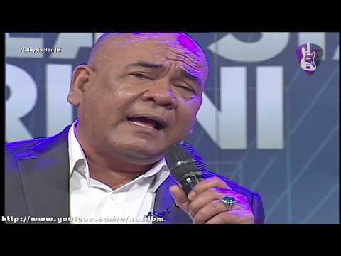 Dato' Malek Ridzuan - Cukup Sampai Di Sini (Live HD 2018)