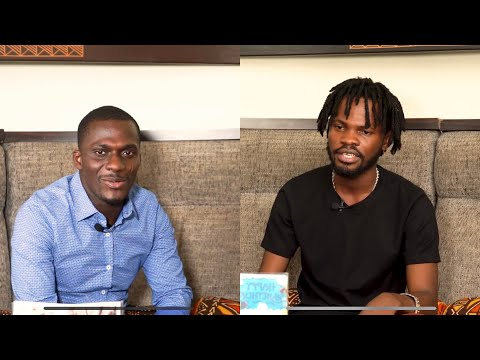 No, I Don't Owe Ogidi Brown..He can Never K!ll Me - Fameye Finally Tells His Side Of The Story