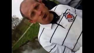 Mazurek i brykiet :)
