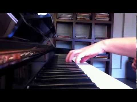 March of the goblins by Boris Berlin AMEB Piano for leisure Preliminary series 3