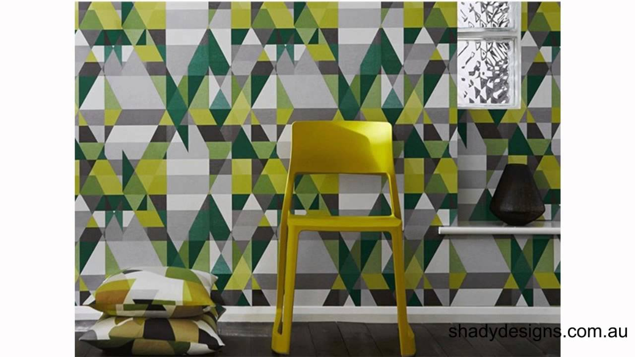 18 tips on choosing wallpaper for the kitchen, bedroom and hallway 47