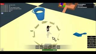 Roblox Sandbox Flying Glitch