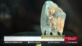 Starting Block: Mined vs. lab-grown diamonds