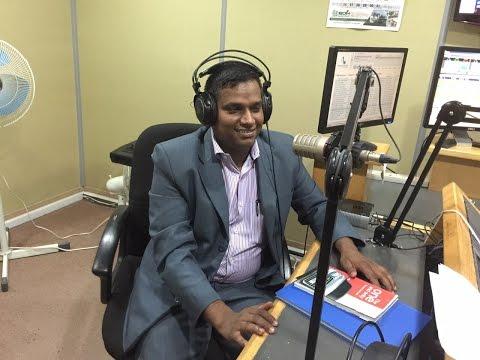 Thirakkil Alpa Samayam on  Radio Asia