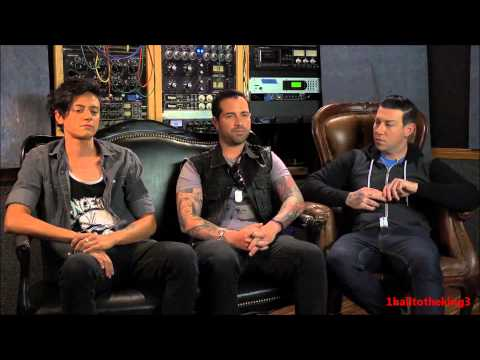 Avenged Sevenfold  Hail To The King Album Commentary