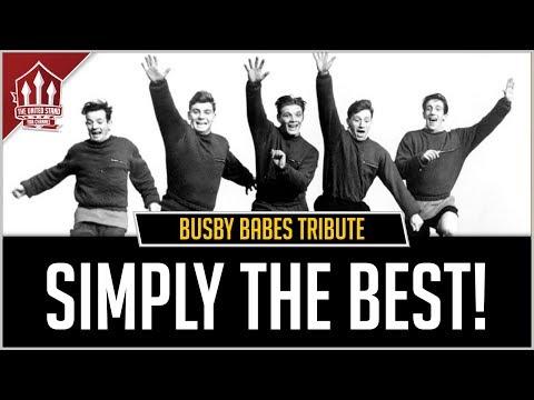 How Good Were The Busby Babes? MAN UTD News