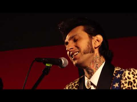 Animal Sessions – Vince Rebel Cats en vivo: Rebel Blues