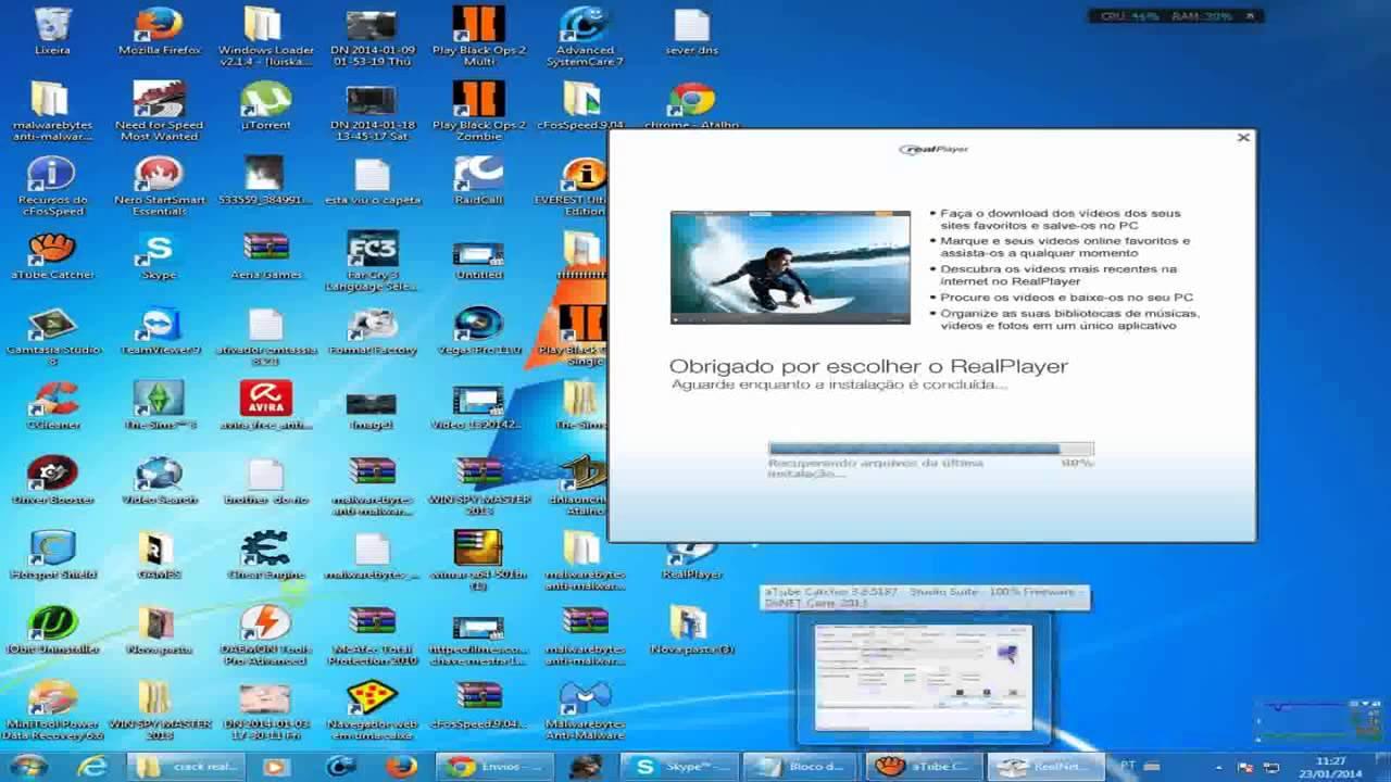Como instalar e ativar real player 16 plus 2014 em portugues pt br como instalar e ativar real player 16 plus 2014 em portugues pt br ccuart Image collections