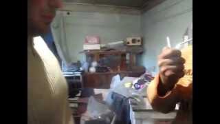 пиролизный котёл +теплоаккумулятор(, 2014-11-10T18:28:33.000Z)