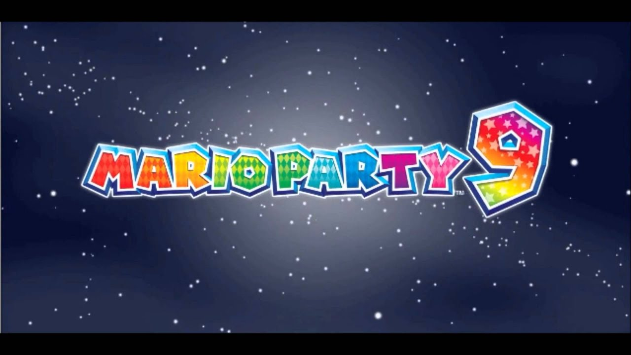 Chain Chomp S Mad Mario Party 9 Ost Extended