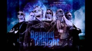 Beyond Twilight - Section X (Instrumental by Vitaliy Antonuk)